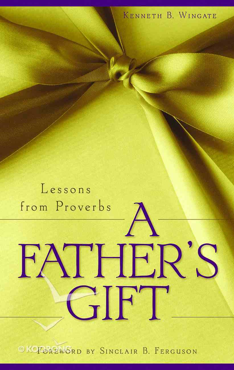 A Father's Gift Paperback