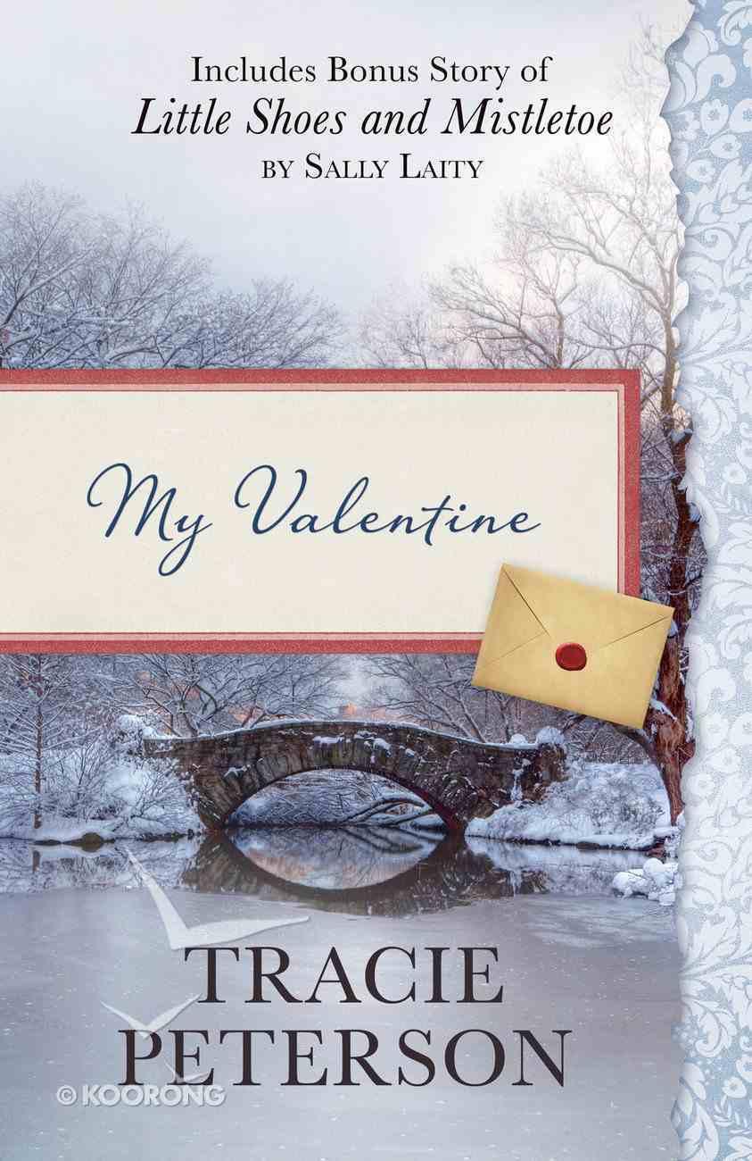 My Valentine Paperback