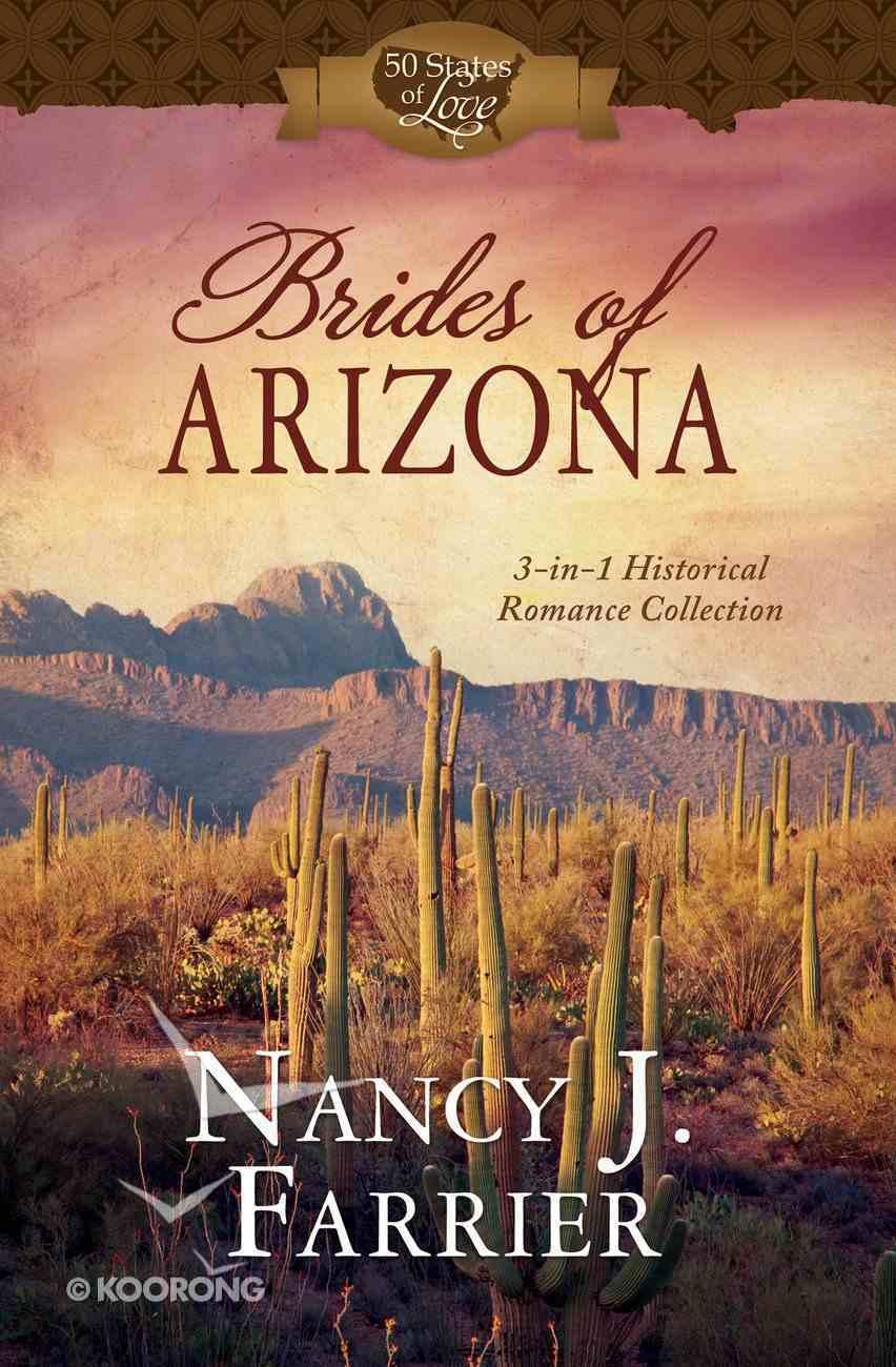 50Sol: Brides of Arizona Paperback
