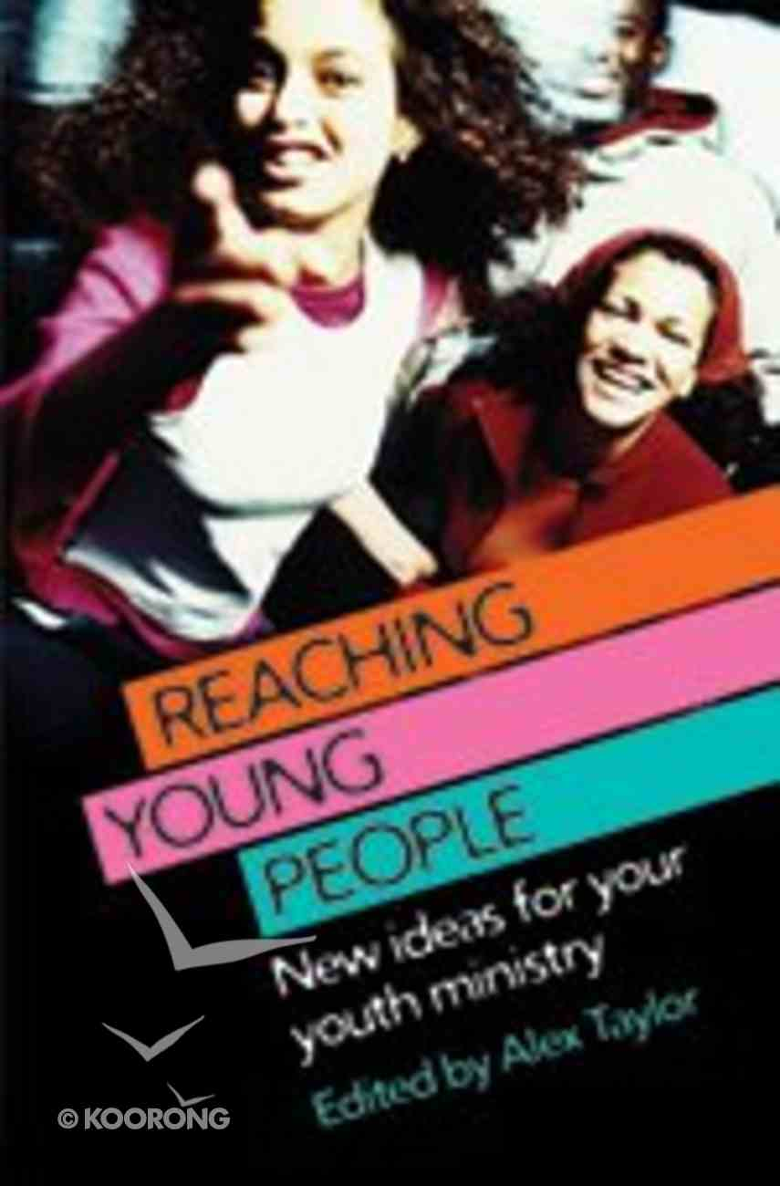 Reaching Young People Paperback