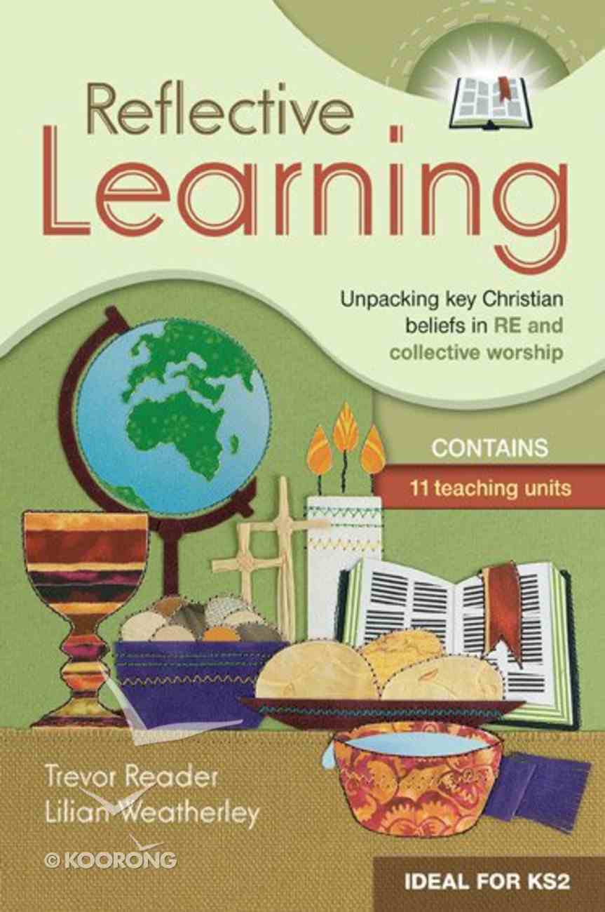 Reflective Learning Paperback