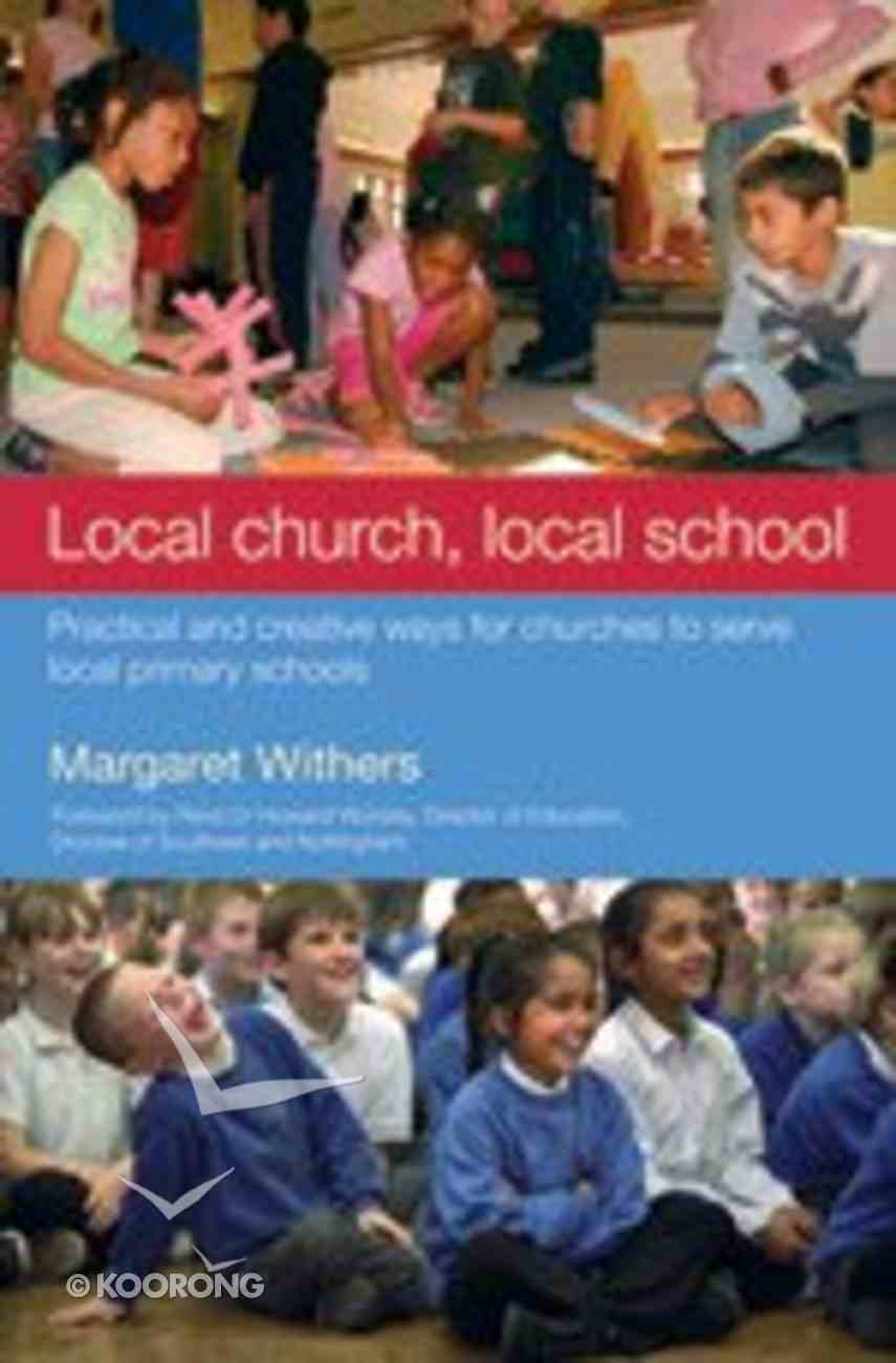 Local Church, Local School Paperback