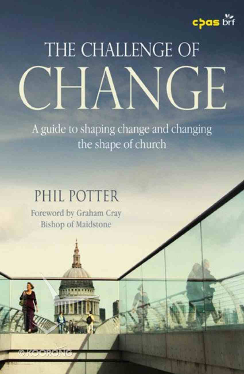 The Challenge of Change Paperback
