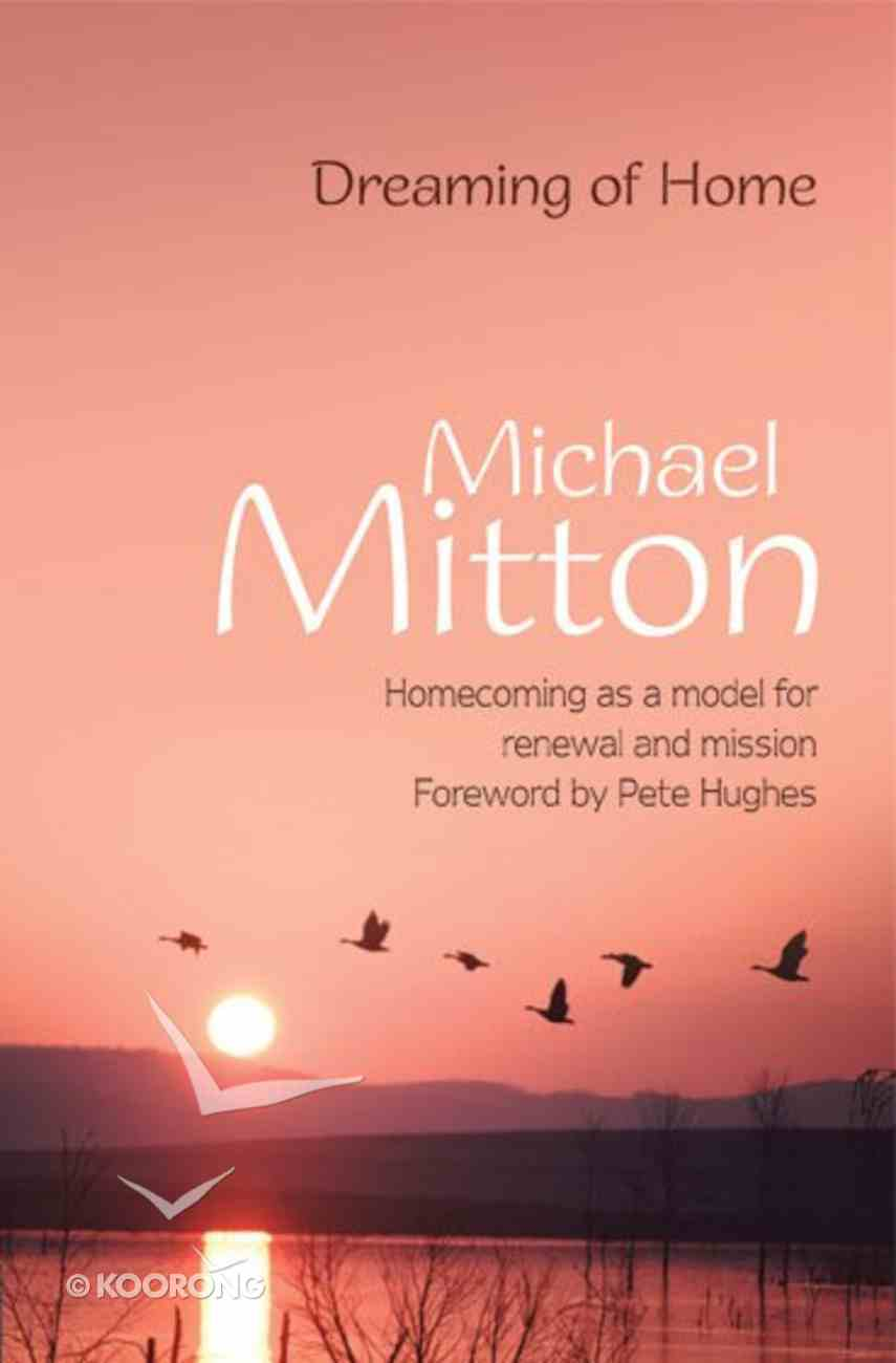 Dreaming of Home Paperback