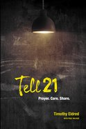 Tell21: 21 Days To Reaching 10 Friends For Christ image
