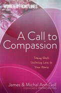 Women On The Frontlines: A Call To Compassion image