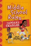 Middle School Rules For Jamaal Charles, The image