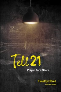Product: Tell21: 21 Days To Reaching 10 Friends For Christ Image