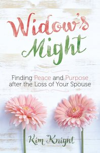Product: Widow's Might Image