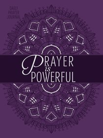 Product: Prayer Is Powerful Journal Image