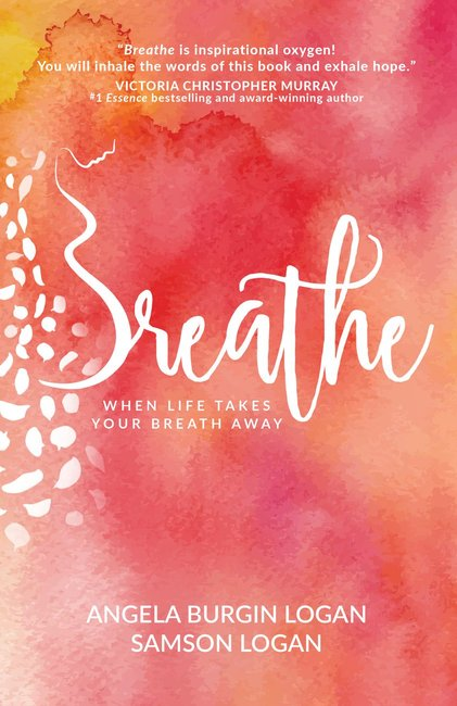 Product: Breathe: Trusting God When Life Takes Your Breath Away Image