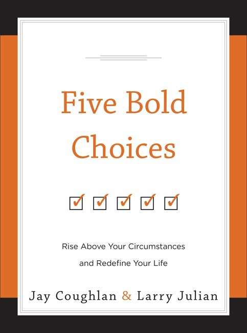 Product: Five Bold Choices Image