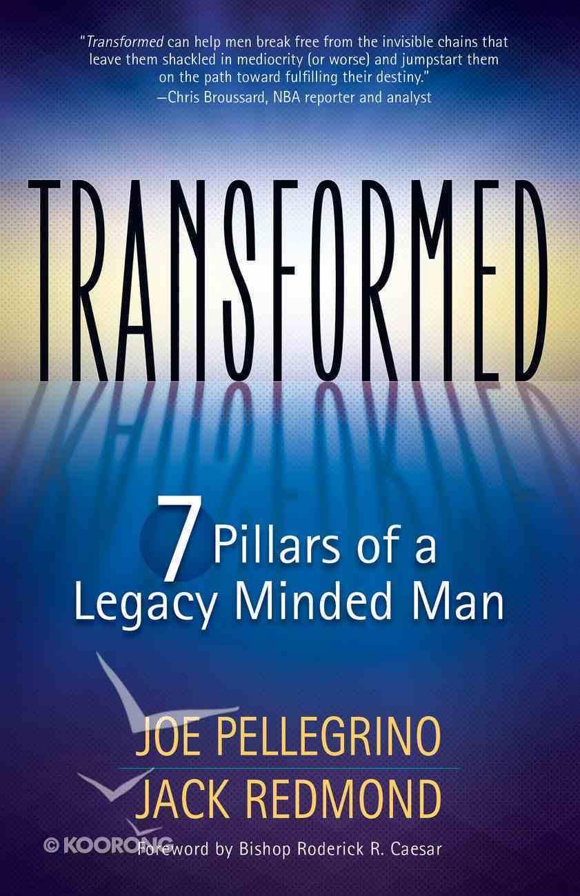 Transformed Paperback