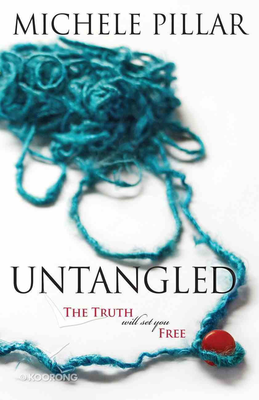 Untangled: The Trust Will Set You Free Paperback