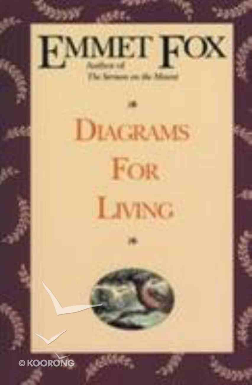 Diagrams For Living Paperback
