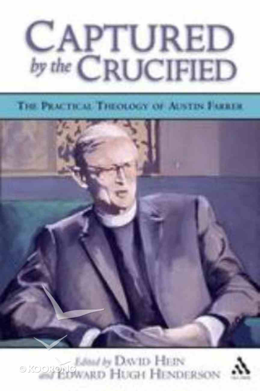 Captured By the Crucified Paperback