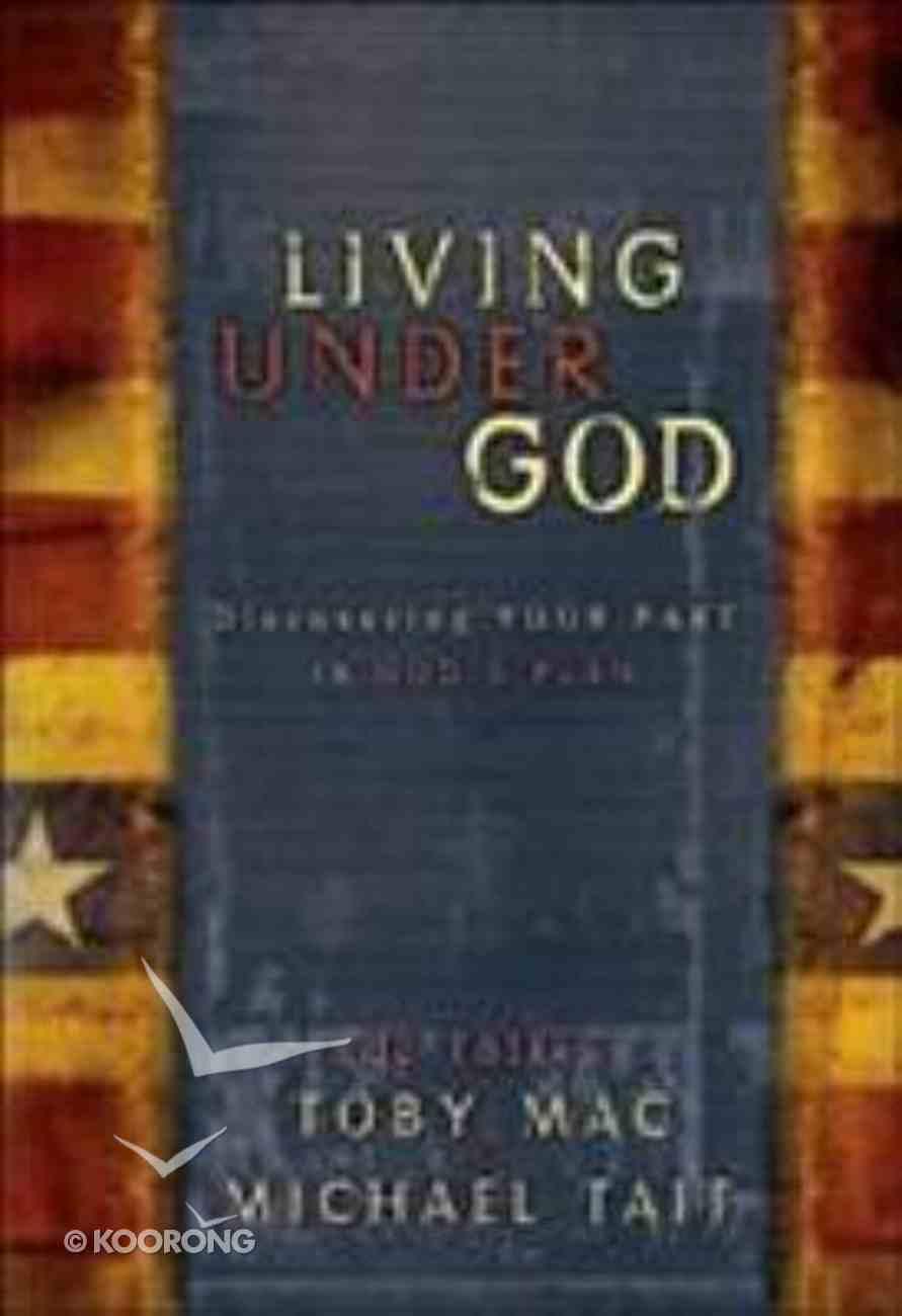 Living Under God Paperback