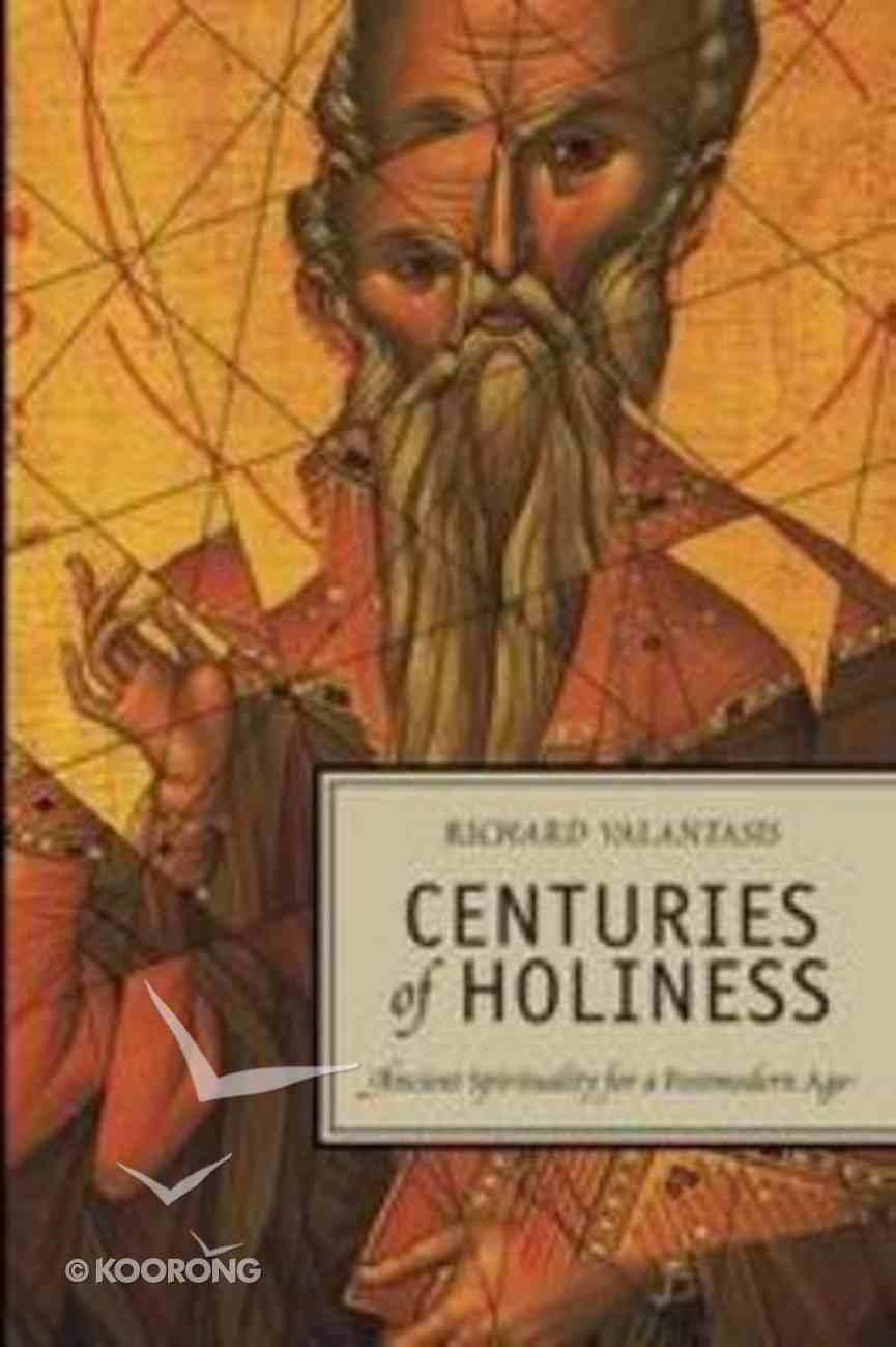 Centuries of Holiness Hardback