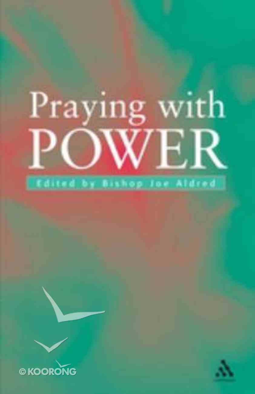 Praying With Power Paperback