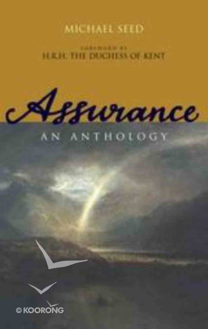 Assurance: An Anthology Paperback