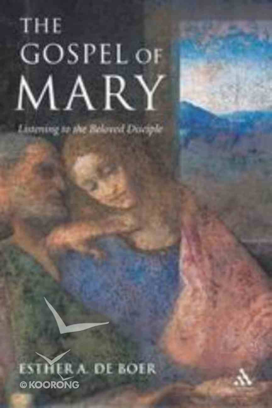 The Gospel of Mary Paperback