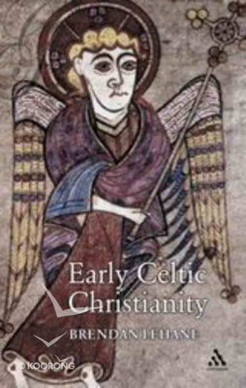 Early Celtic Christianity Paperback