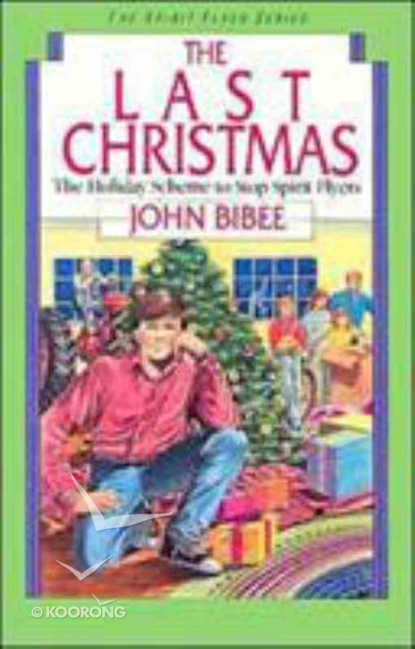 The Last Christmas (#05 in Spirit Flyer Series) Paperback