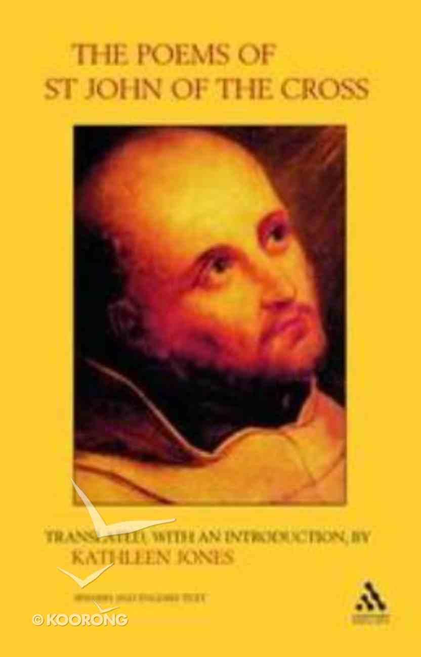Poems of St John of the Cross Paperback