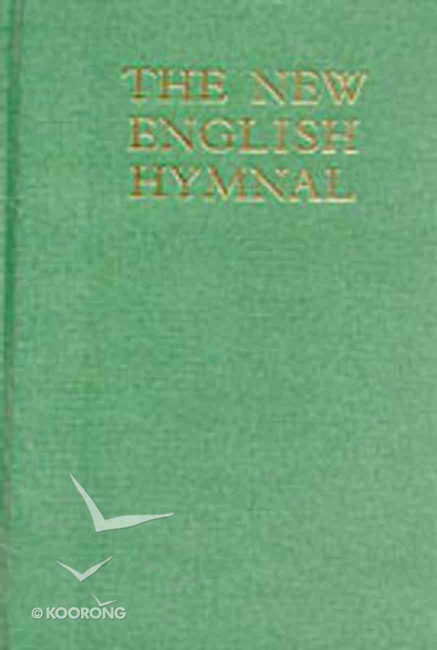 New English Hymnal Melody and Words Hardback