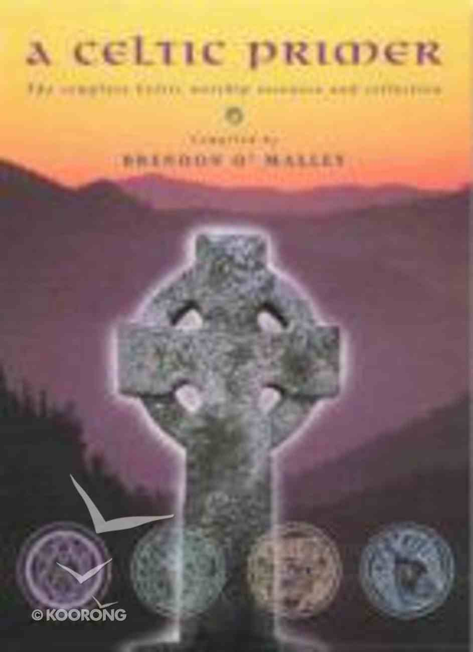 Celtic Primer Paperback
