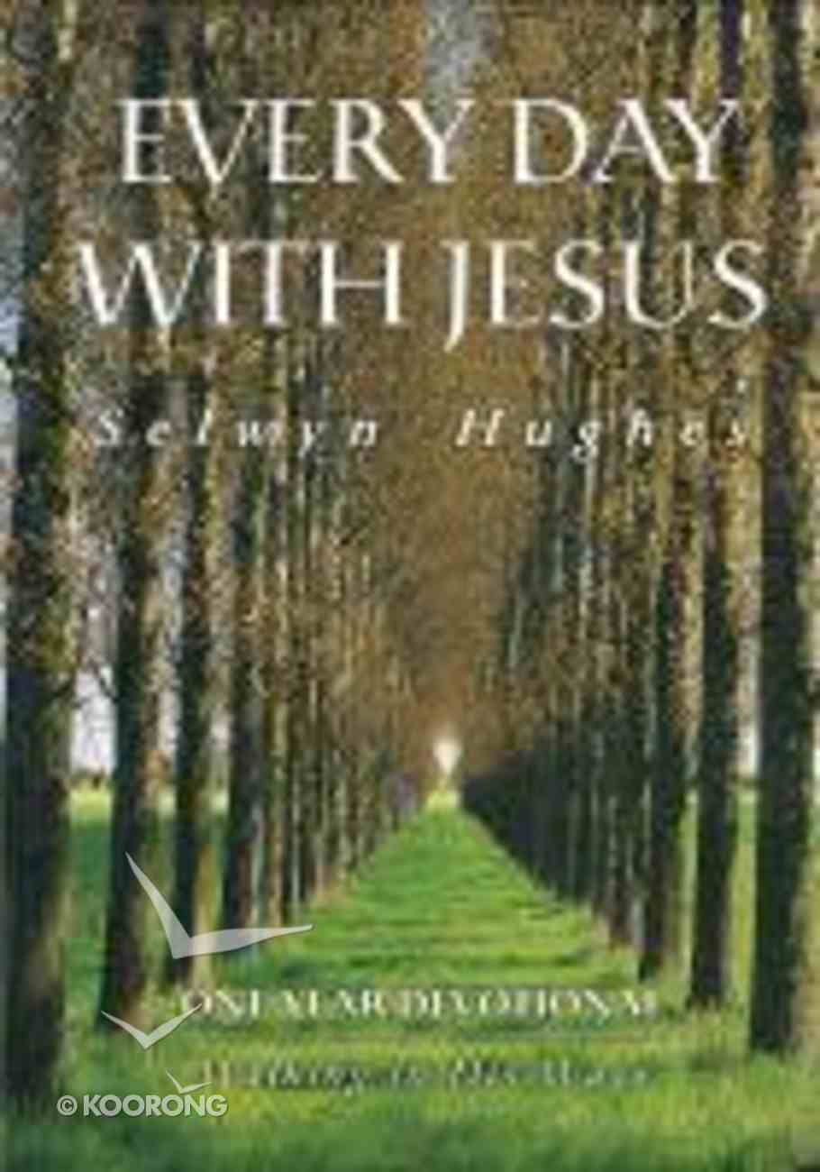Walking in His Ways: One Year Devotional (Every Day With Jesus Devotional Collection Series) Paperback