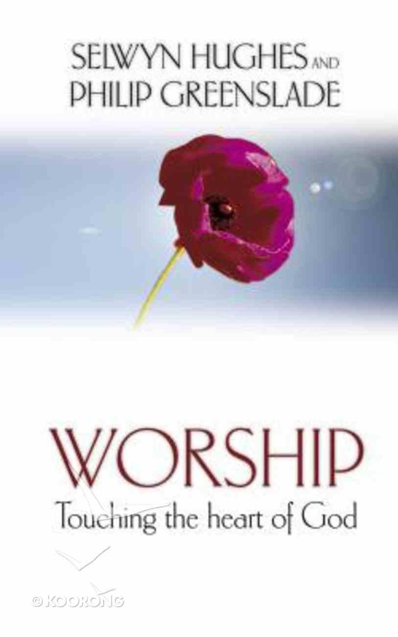 Worship Hardback
