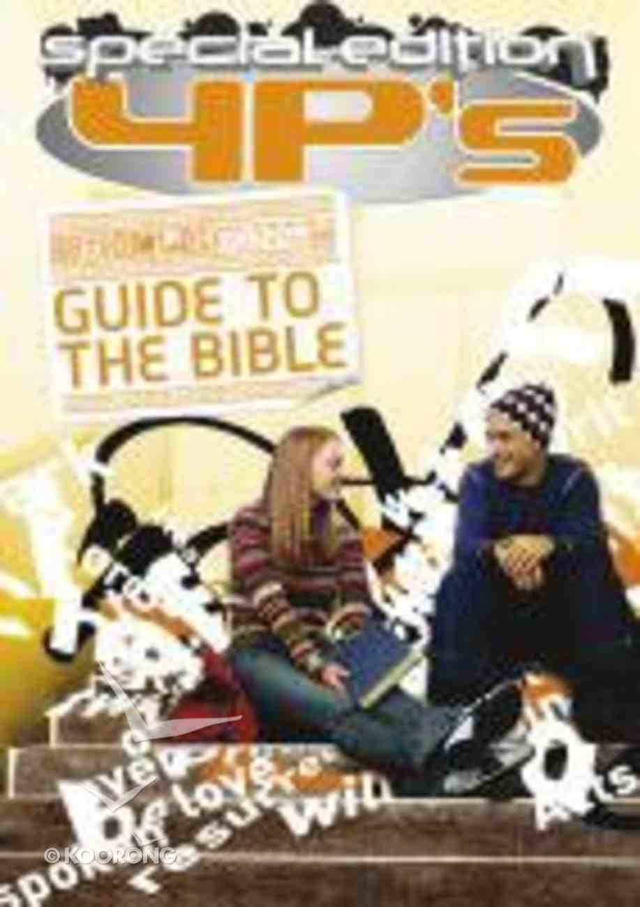 Yp's Guide to the Bible Paperback