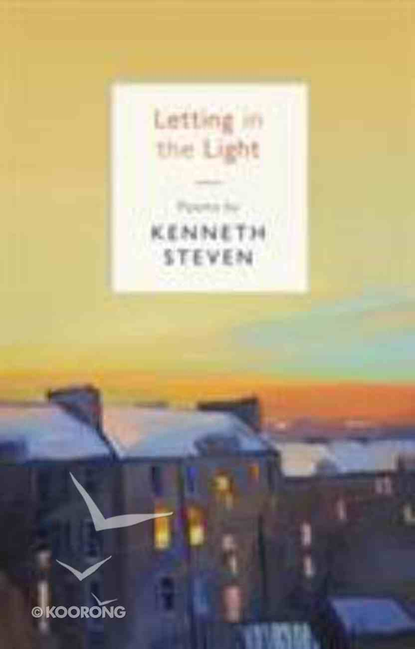 Letting in the Light Paperback