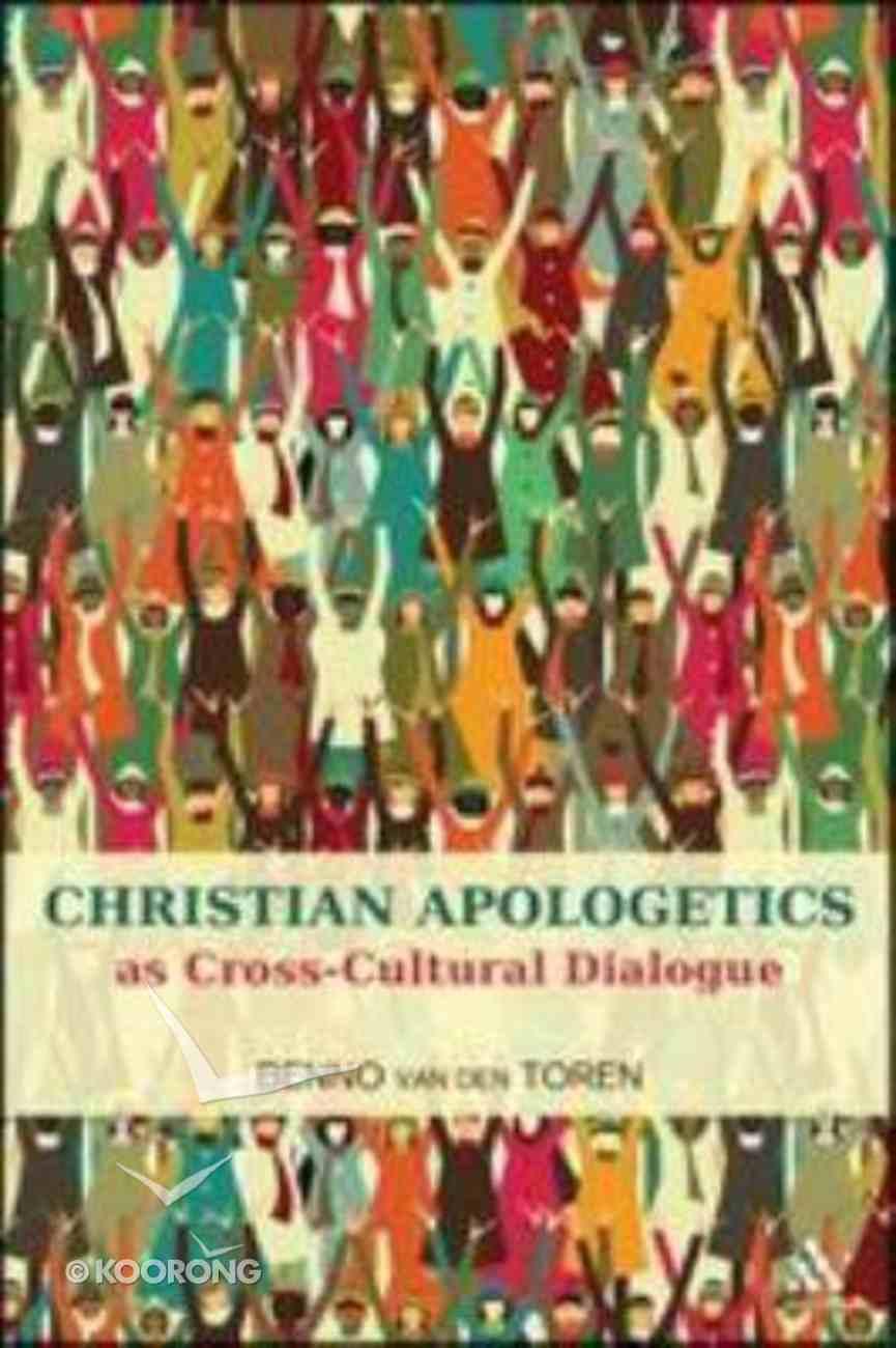 Christian Apologetics Paperback