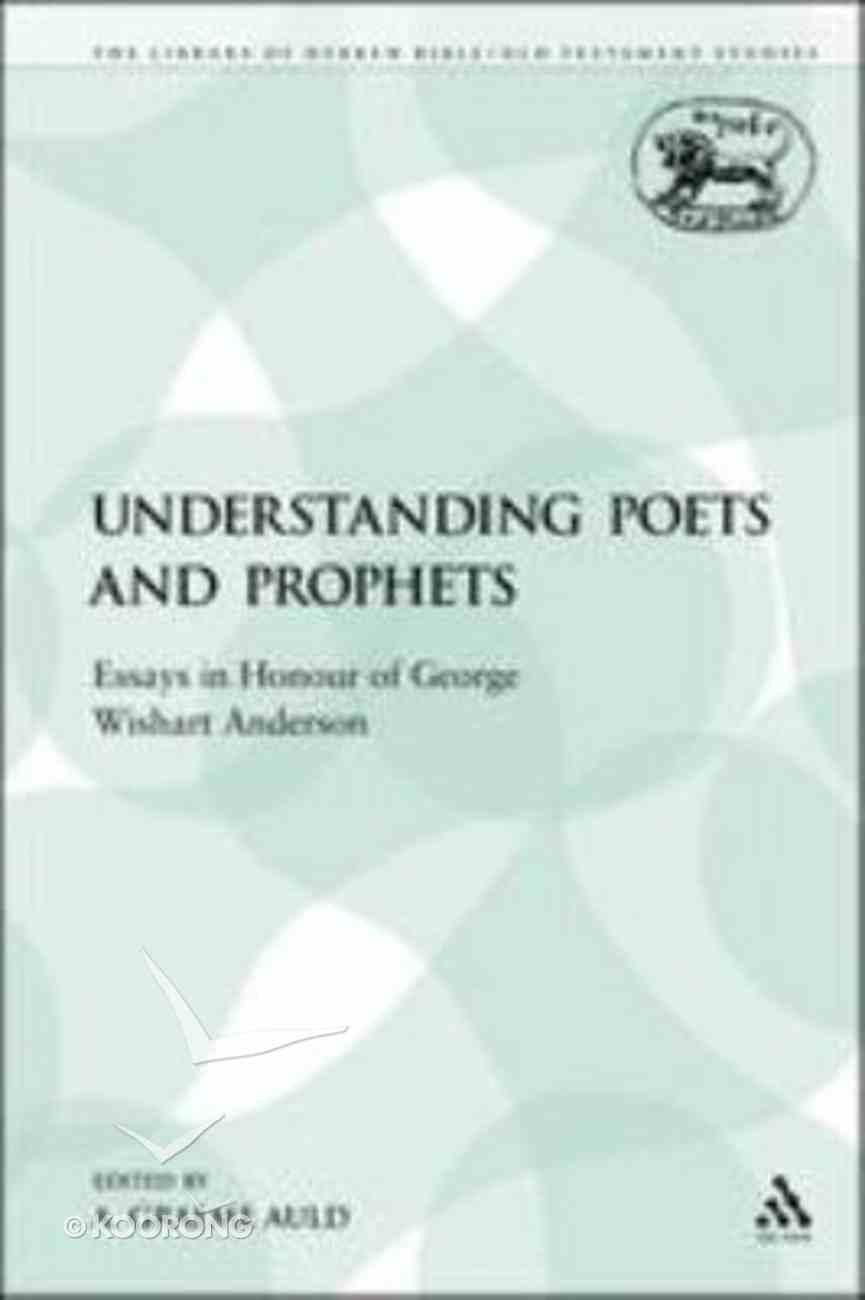 Lhbots: Understanding Poets and Prophets Paperback