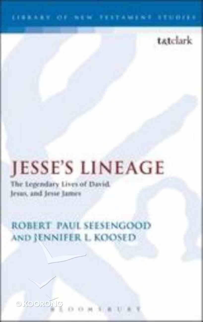 Jesse's Lineage Paperback