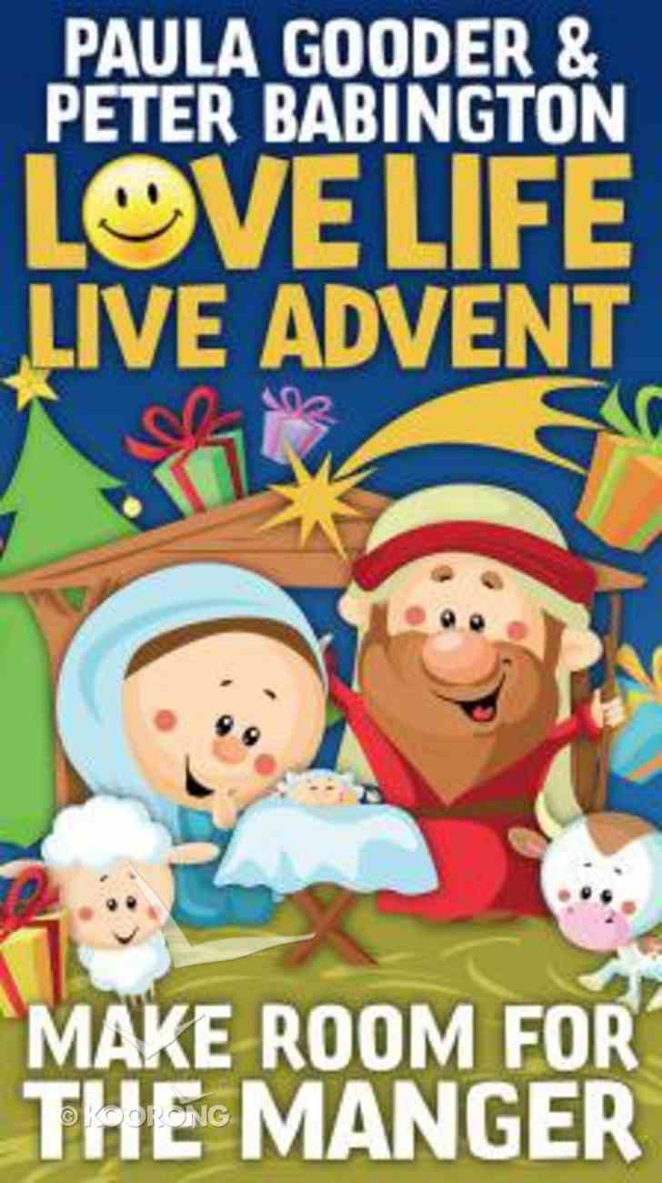 Pamphlet: Love Life Live Advent (50 Pack) Pack