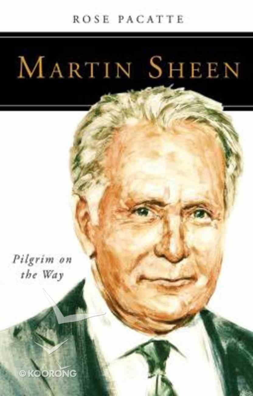Martin Sheen Paperback