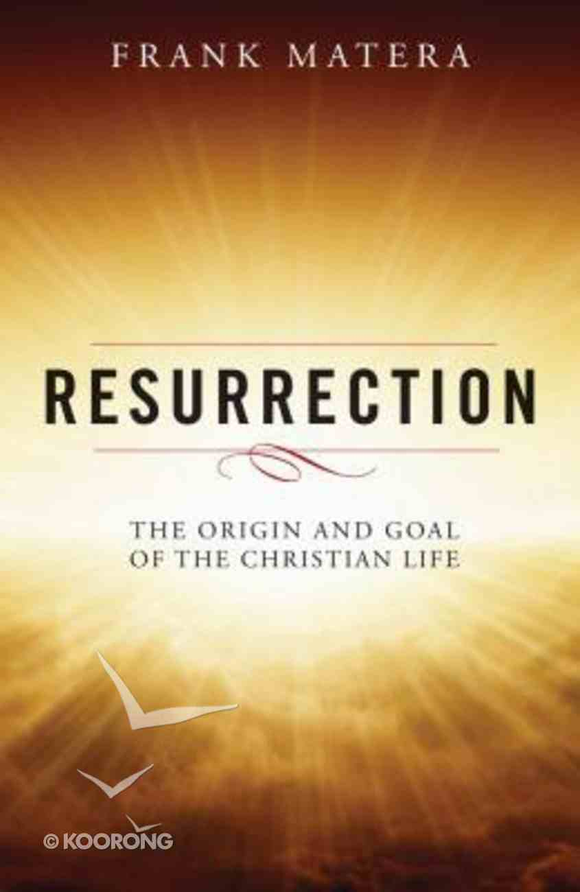 Resurrection Paperback