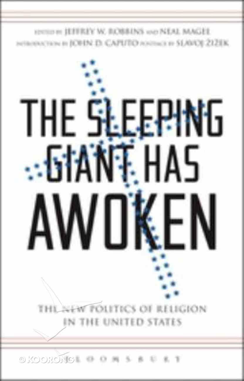 The Sleeping Giant Has Awoken Paperback