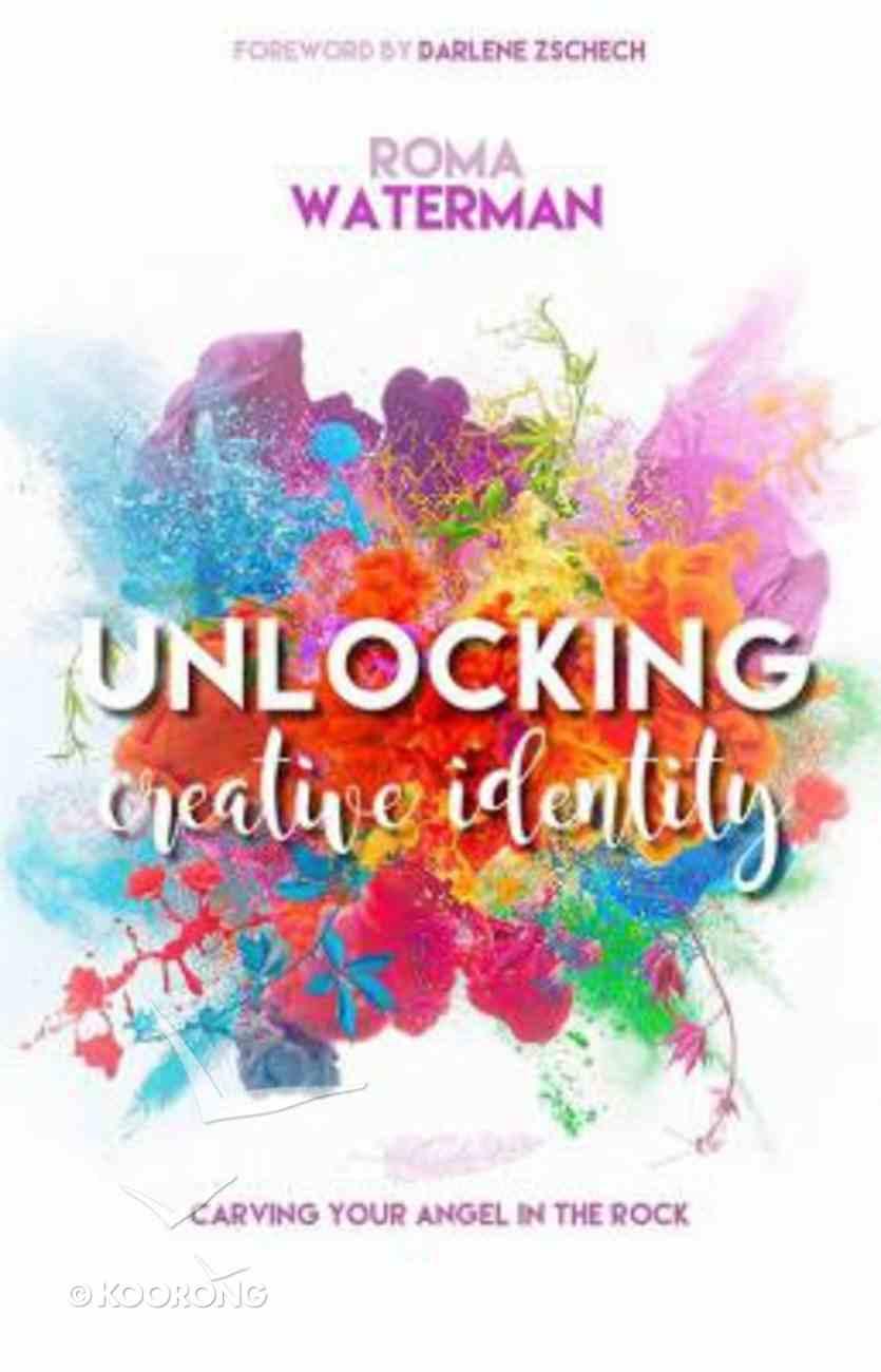 Unlocking Creative Identity Paperback