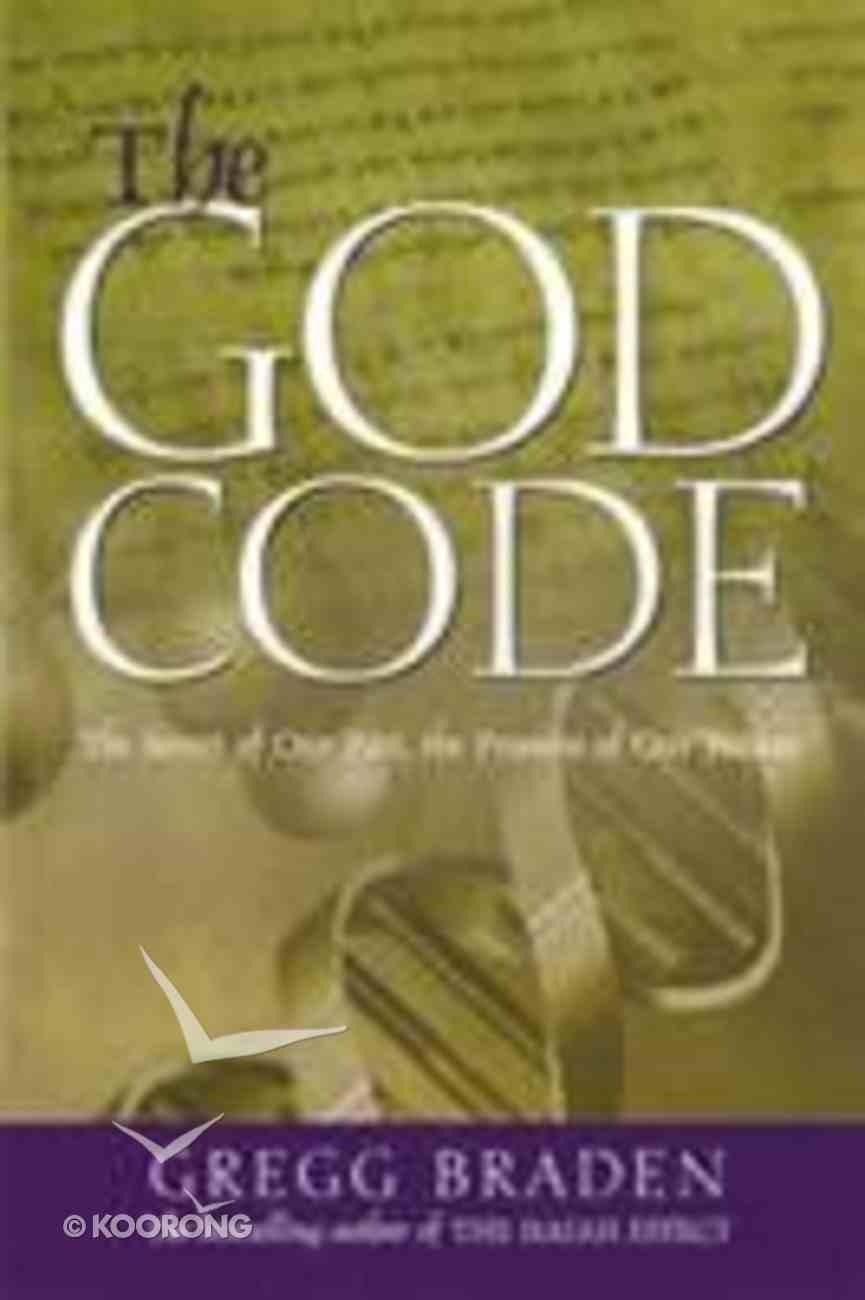 The God Code Paperback