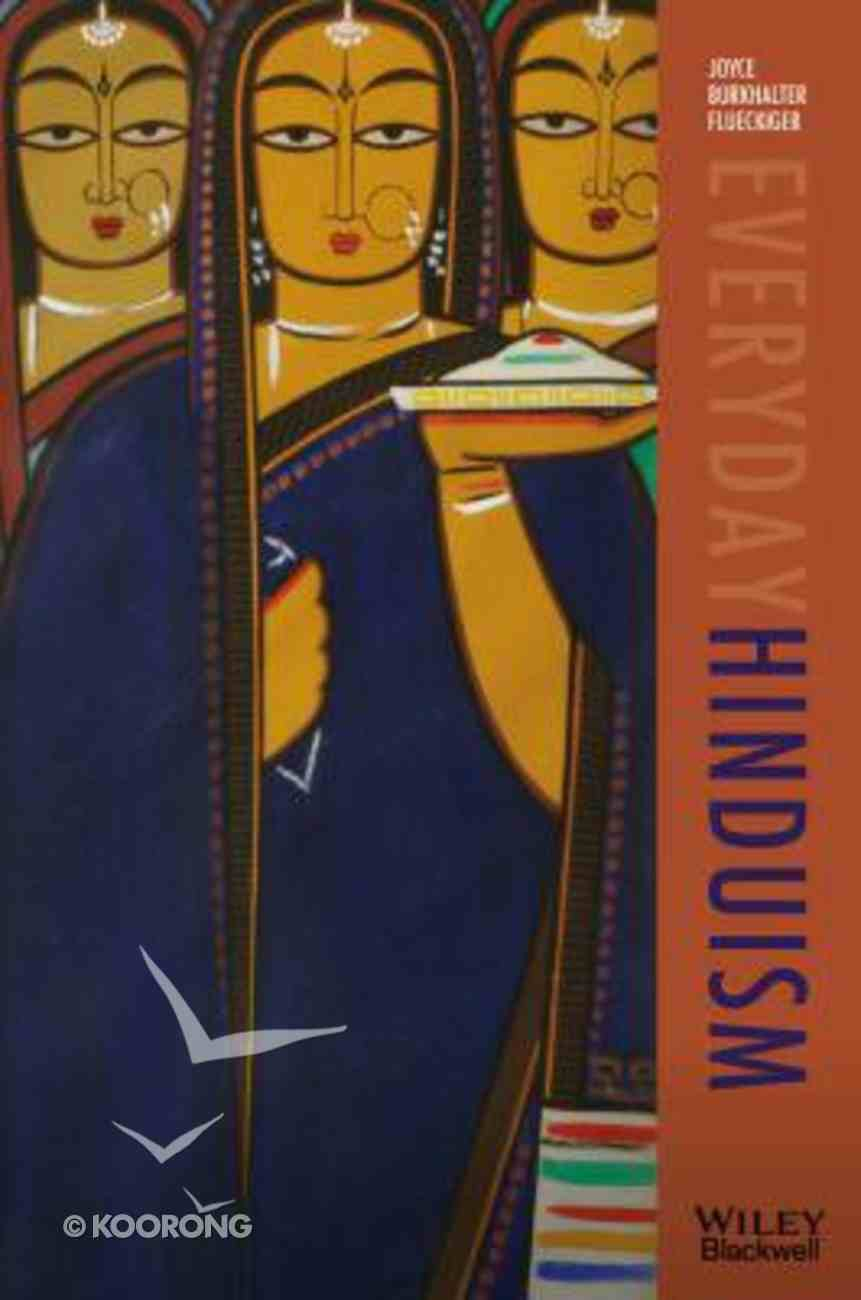 Everyday Hinduism Paperback