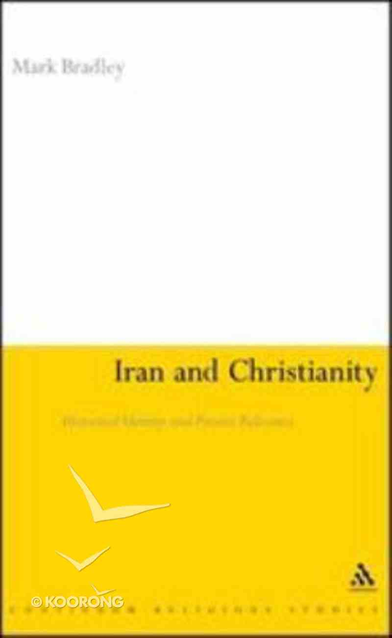 Iran and Christianity Paperback