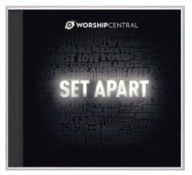 Album Image for Worship Central: Set Apart - DISC 1