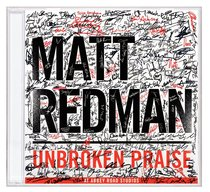 Album Image for Unbroken Praise - DISC 1