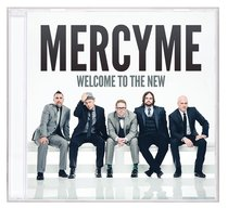 Album Image for Welcome to the New - DISC 1