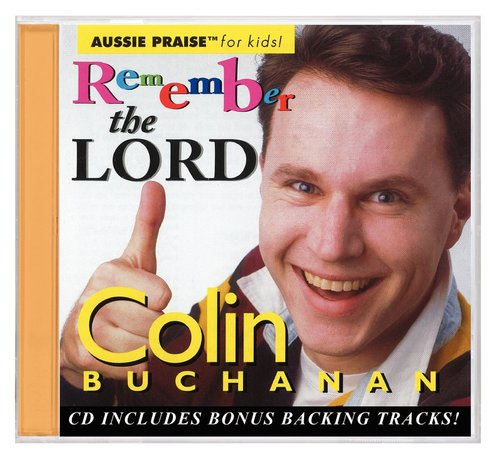 Product: Remember The Lord Enhanced Cd Image