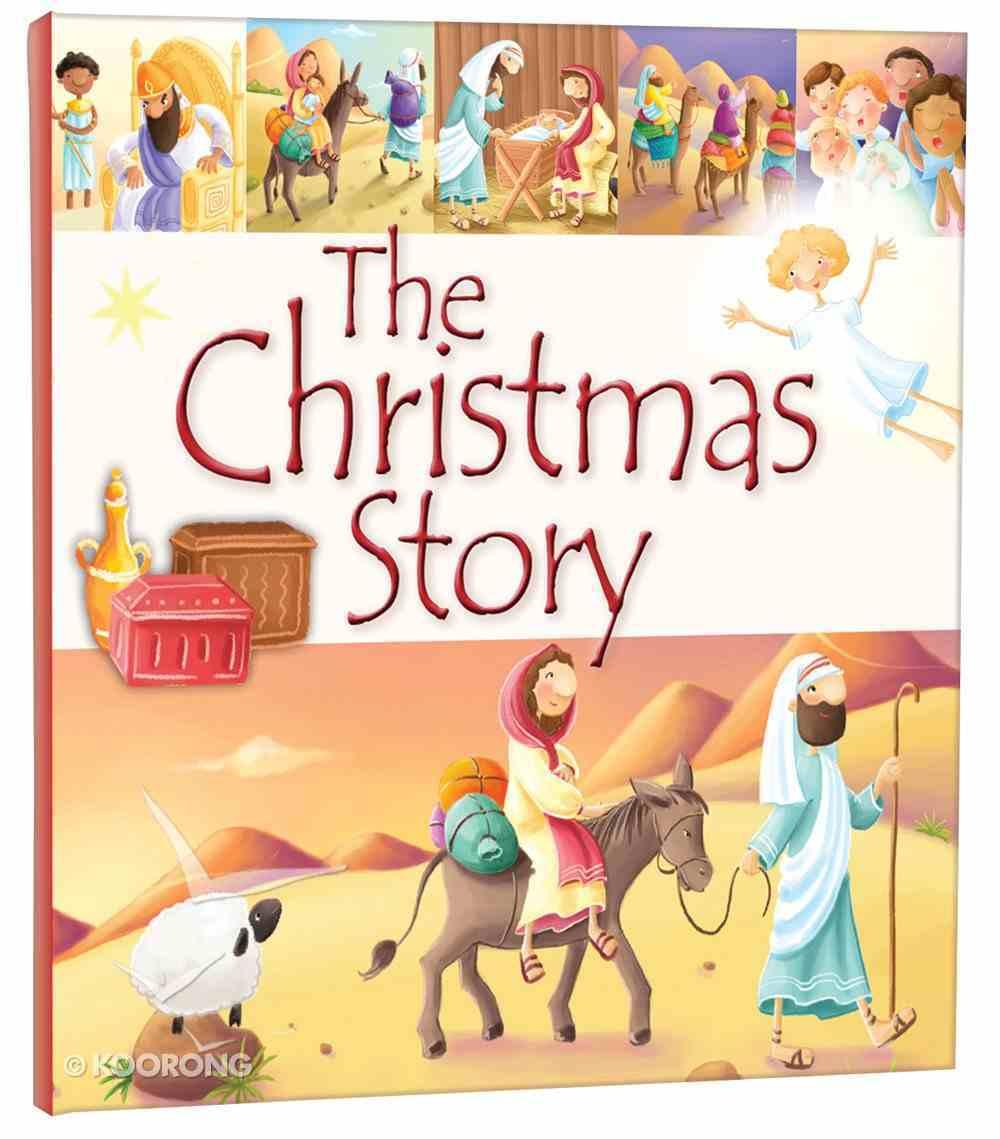 The Christmas Story Hardback